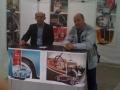 MBClubExhibitionMuseum MBClubIranStand Afshar Adrian